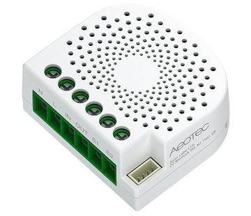 Aeotec Inbouw Nano Switch Dual Met Energie Meter