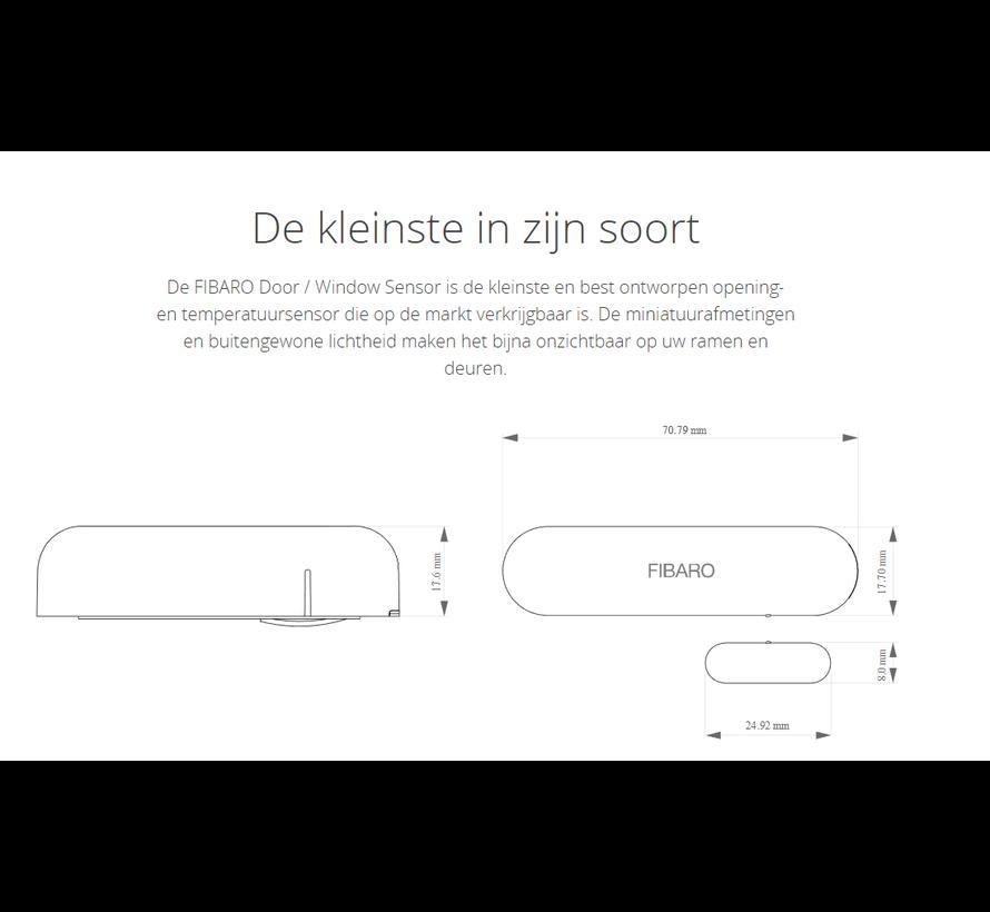 Raam en Deur Sensor HomeKit