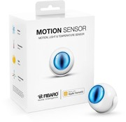 Fibaro Beweging Sensor Homekit