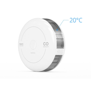 Fibaro CO Sensor HomeKit