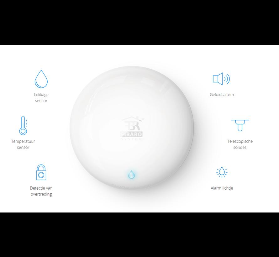Water Flood Sensor Homekit