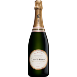 Laurent Perrier La Cuvee Brut