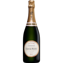 Laurent-Perrier La Cuvee Brut 0,375ml