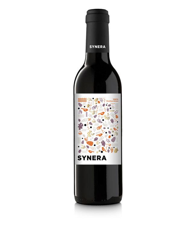 Synera Tinto 2018 0,375ml