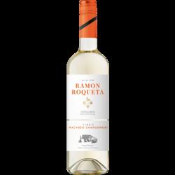 Ramon Roqueta blanco 2018
