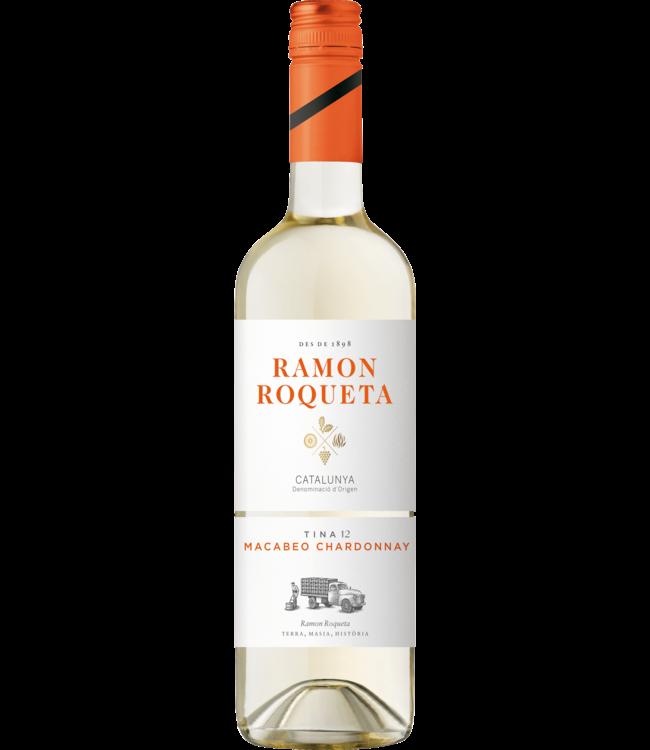 Ramon Roqueta Ramon Roqueta blanco 2020