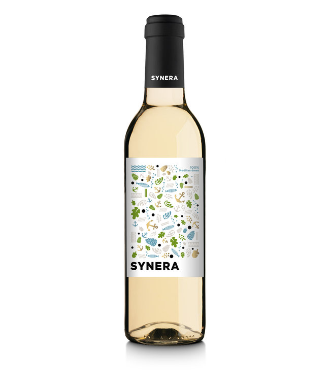 Synera Blanco 2018 0,375ml