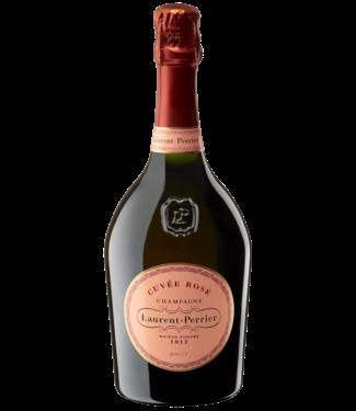 Laurent Perrier Laurent Perrier Cuvée Rosé Brut