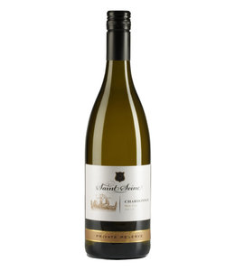 Badet Clement & Co Badet Clement & Co Chardonnay 'Saint Seine' 2019