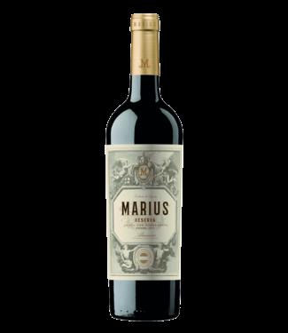 Bodegas Piqueras Bodegas Piqueras Reserva 'Marius' 2017
