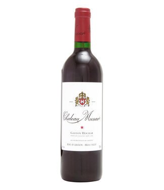 Chateau Musar Chateau Musar Red 2014