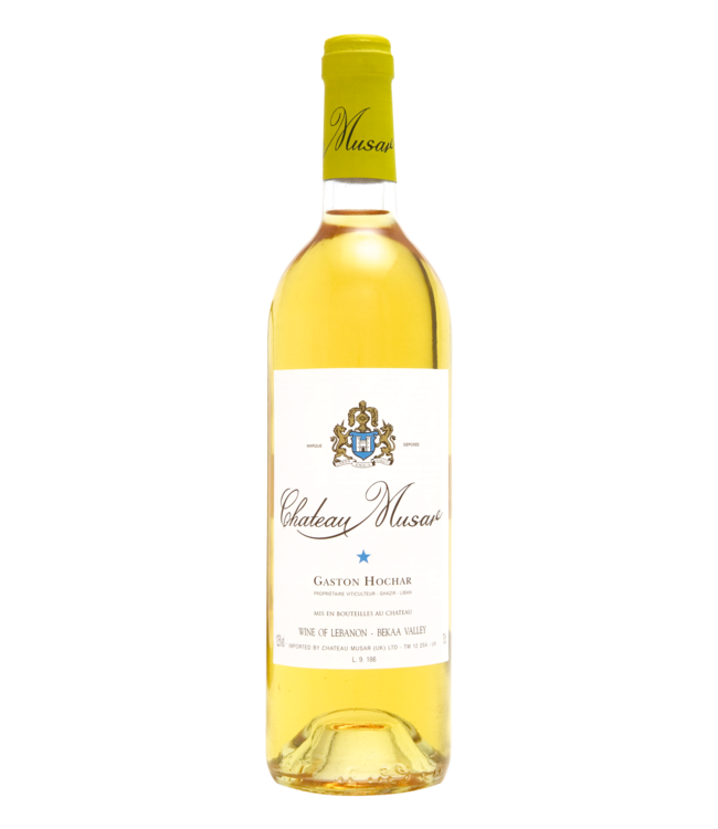 Chateau Musar Chateau Musar White 2012