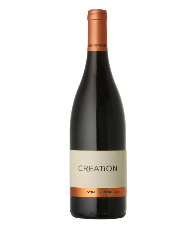 Creation Creation Syrah-Grenache 2017