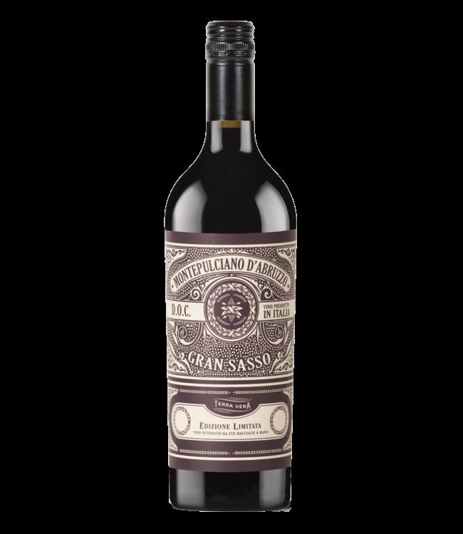 Farnese Vini Farnese Vini Montepulciano d'Abruzzo 'Gran Sasso' 2018
