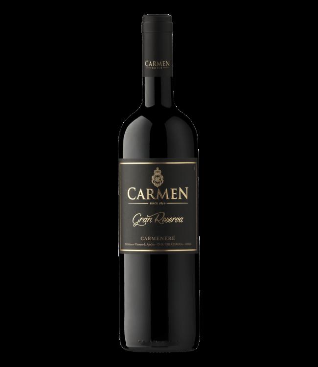 Viña Carmen Viña Carmen Carmenère Gran Reserva 2018