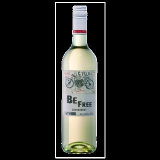 Weinkeller Peter Mertes Chardonnay 'Be Free'  0% alc