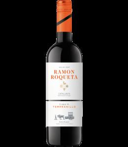 Ramon Roqueta Ramon Roqueta Tempranillo 2018