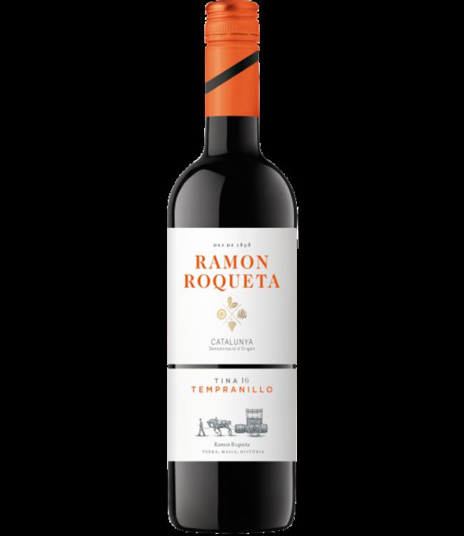 Ramon Roqueta Ramon Roqueta Tempranillo 2019