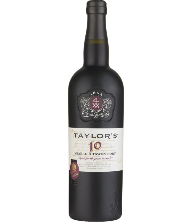 Taylor's Taylor's 10 Year Old Tawny Port