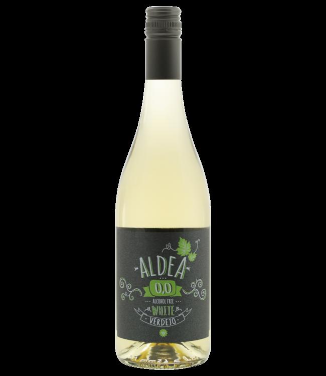 Aldea Aldea White Verdejo 0,0%