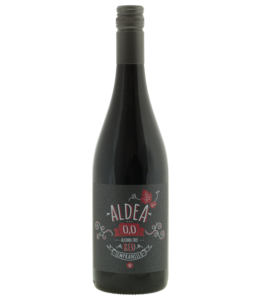 Aldea Aldea Red Tempranillo 0,0%