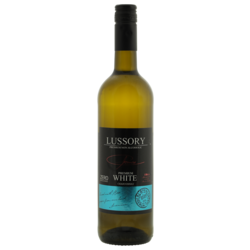 Lussory White Chardonnay 0,0%