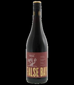 False Bay False Bay Bush Vine Pinotage 2017