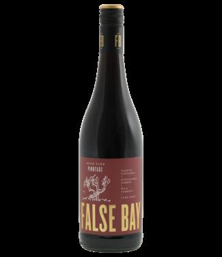 False Bay False Bay Bush Vine Pinotage 2018