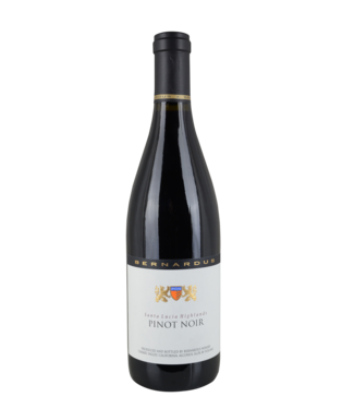 Bernardus Winery Bernardus Pinot noir 2018