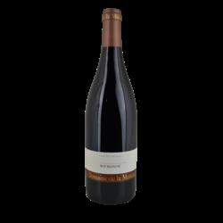 Domaine de la Monette Bourgogne Blanc Côte Chalonnaise 'Pertusot' 2017