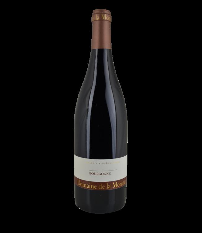 Domaine de la Monette Domaine de la Monette Bourgogne Blanc Côte Chalonnaise 'Pertusot' 2017