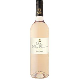 Ollieux Romanis Rosé 'Cuvee Classique' 2019