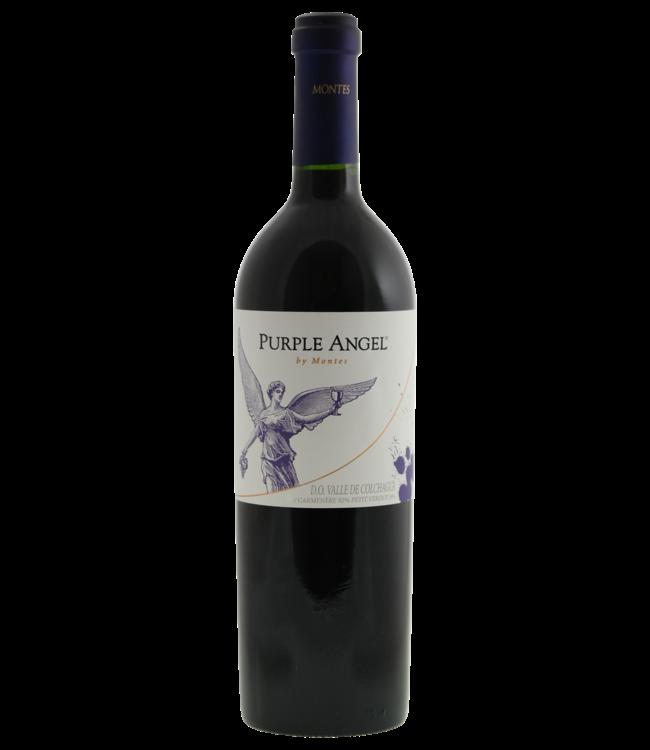Montes Purple Angel 2016