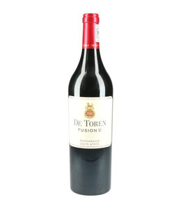 De Toren Private Cellar De Toren Private Cellar Fusion V 2017