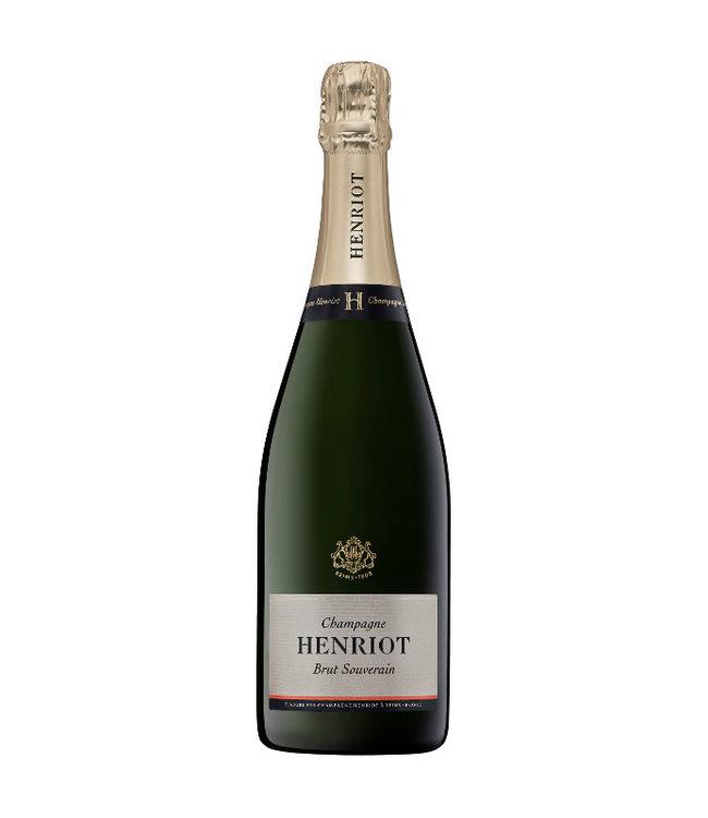Champagne Henriot Henriot Brut Souverain