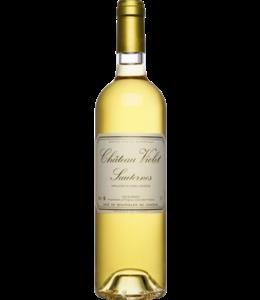 Chateau Violet Chateau Violet Sauternes 2015