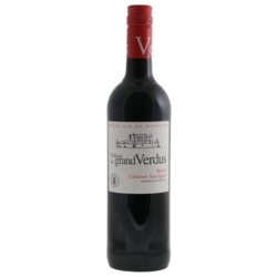 Chateau Le Grand Verdus Bordeaux Superieur 2015
