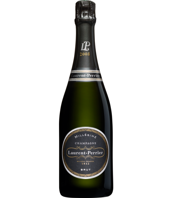 Laurent Perrier Laurent Perrier Brut Millésimé 2008