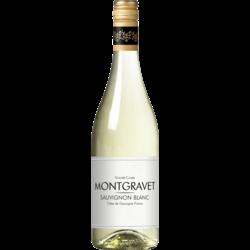 Montgravet Sauvignon blanc 2018