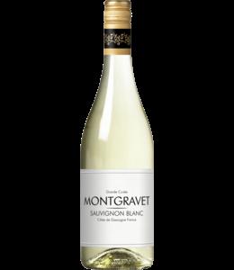 Montgravet Sauvignon blanc 2019
