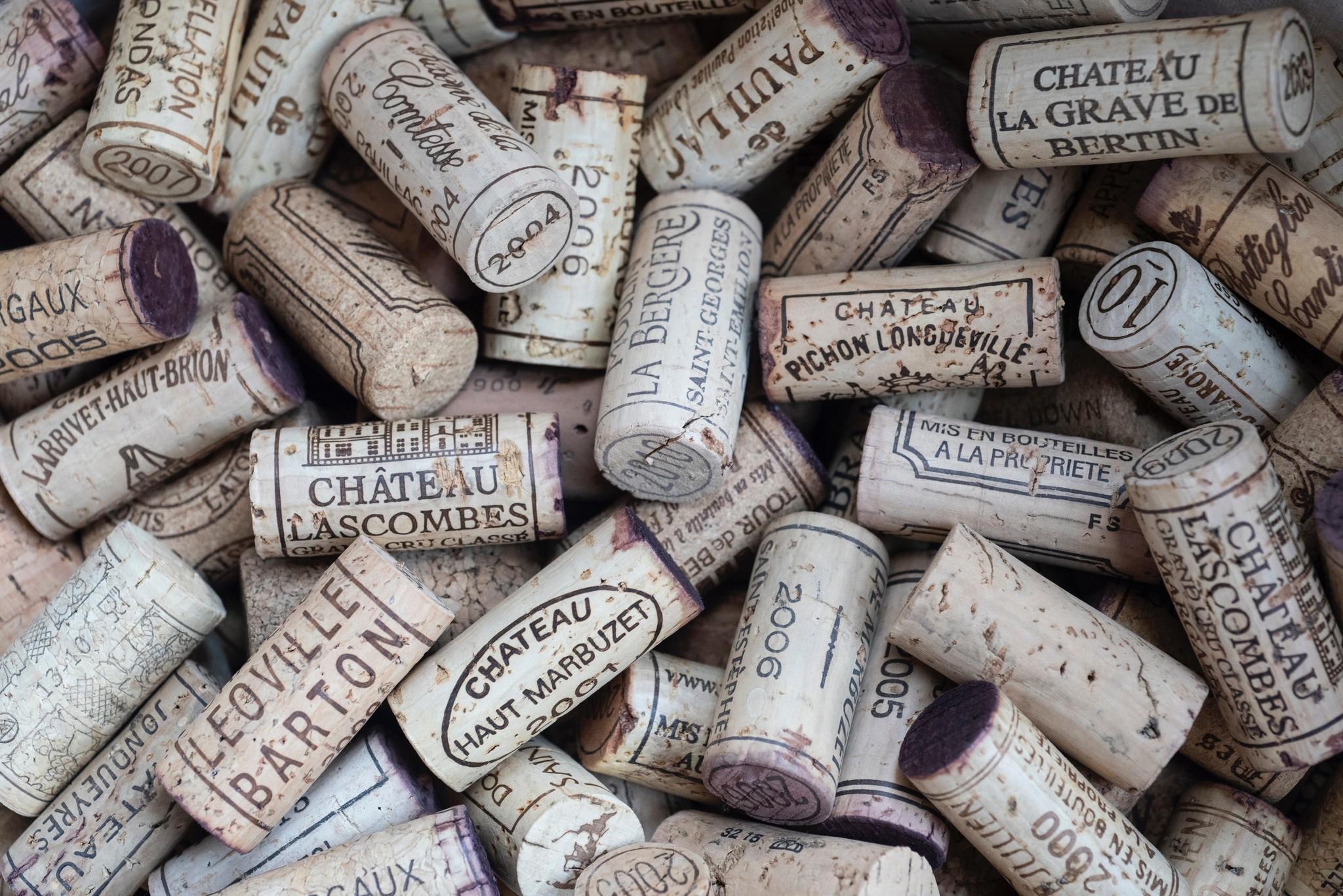 de 9 belangrijkste wijnstijlen