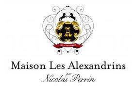 Maison Les Alexandrins par Nicolas Perrin