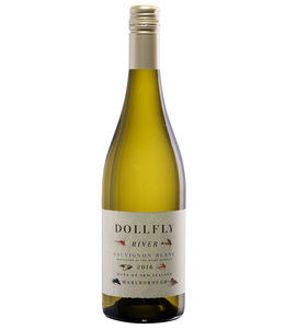 Dollfly River Dollfly River Sauvignon blanc 2019