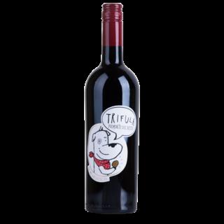 Appassimento Rosso Piemonte doc 'Trifula' 2016