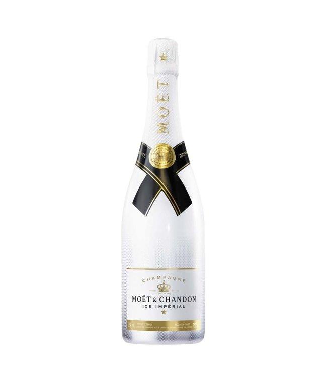 moët & Chandon Champagne Moët & Chandon ice imperial