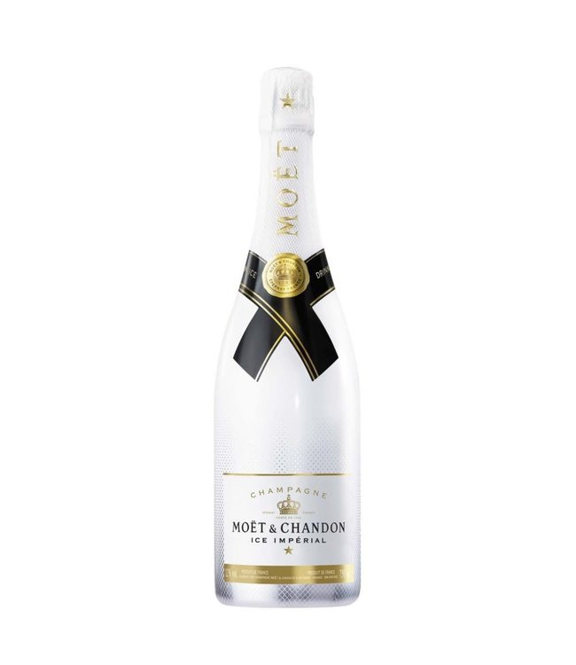 moët & Chandon Champagne Moët & Chandon ice imperial