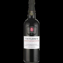 Taylors LBV Port 2015