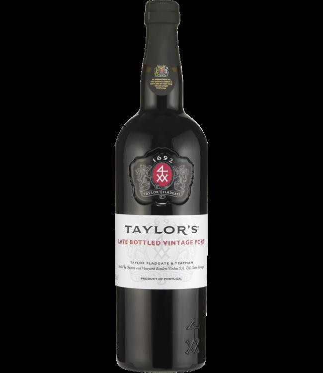 Taylor's Taylors LBV Port 2016