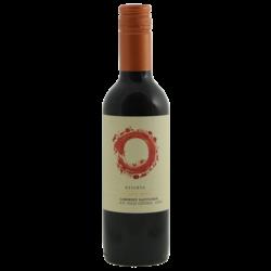 Bio O cabernet sauvignon 2018 0,375l