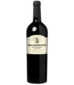 Beaurempart grand reserve 2018